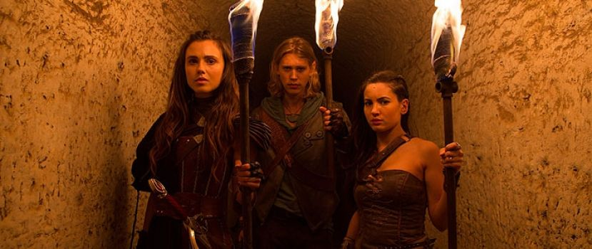 The Shannara Chronicles: Deutschland-Premiere am 6. Januar bei Amazon Prime