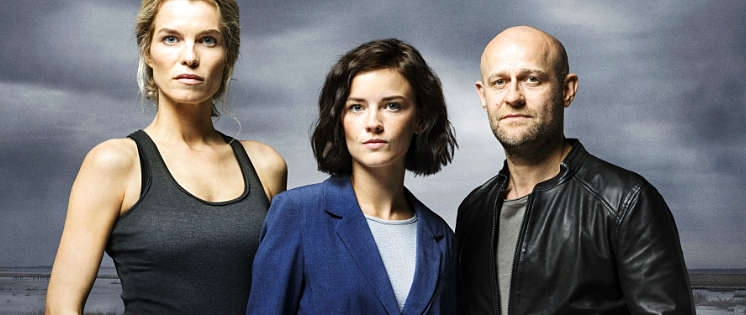 The Team: Europol-Serie schwächelt in Staffel 2