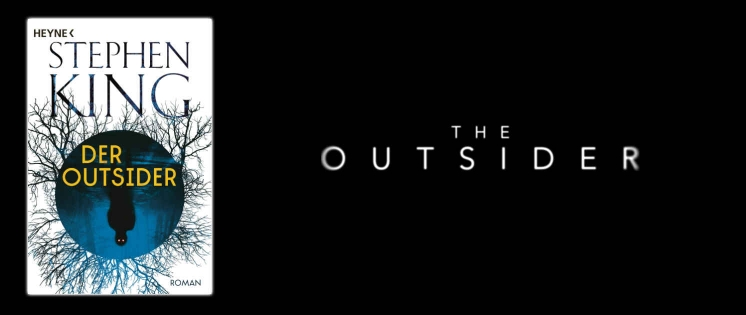 The Outsider: Stephen-King-Serie startet Anfang 2020