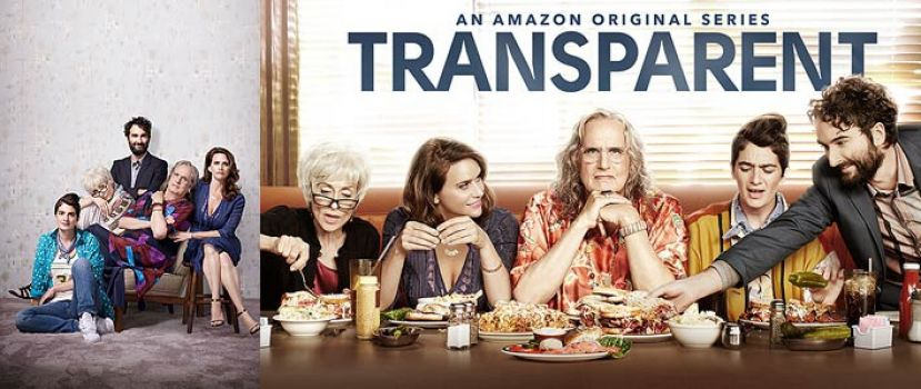 Transparent: Amazon bestellt vierte Staffel