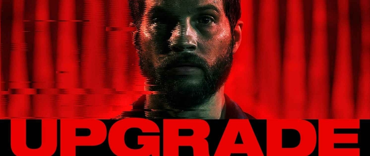 Upgrade: Serie zum Science-Fiction-Film geplant