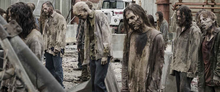 The Walking Dead: Weiteres Spin-off kommt 2020